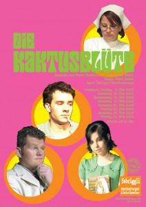 Die Kaktusblüte, 2003