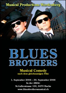 Blues Brothers, 2006